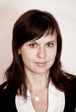 Анна Николаевна Хорунжа-Келоз